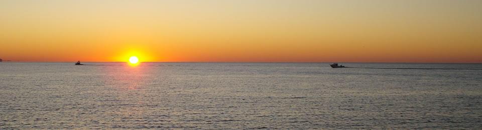 Private fishing charters in destin florida