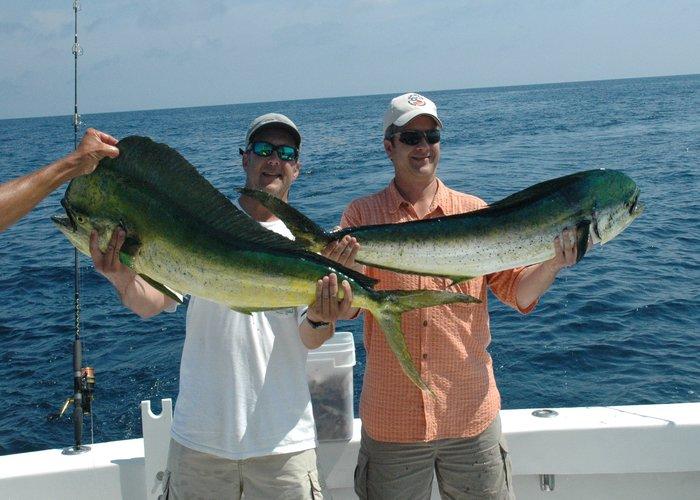 Destin florida deep sea private charter boat fishing for Charter fishing destin
